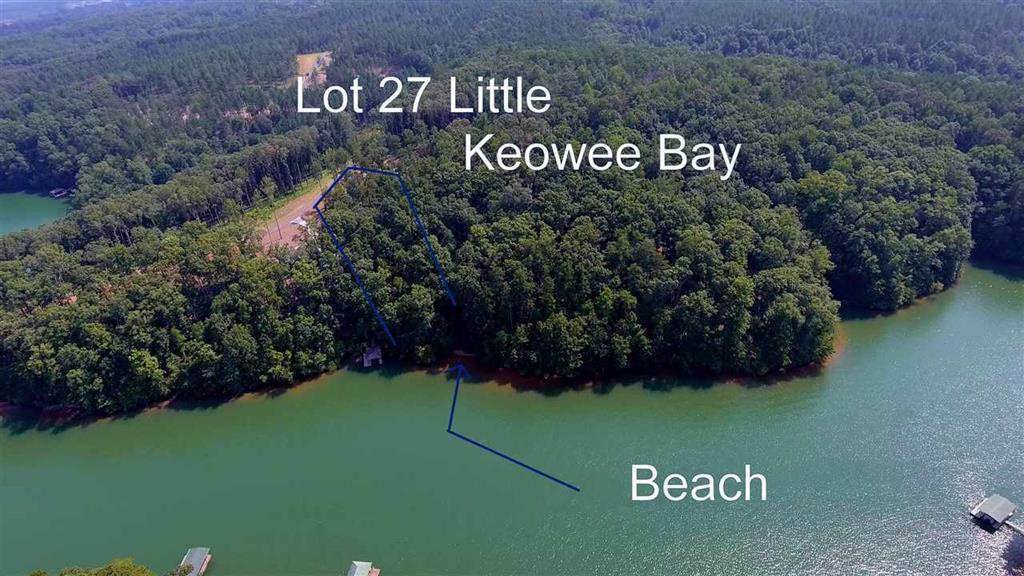 27 Little Keowee Bay West Union, SC 29696