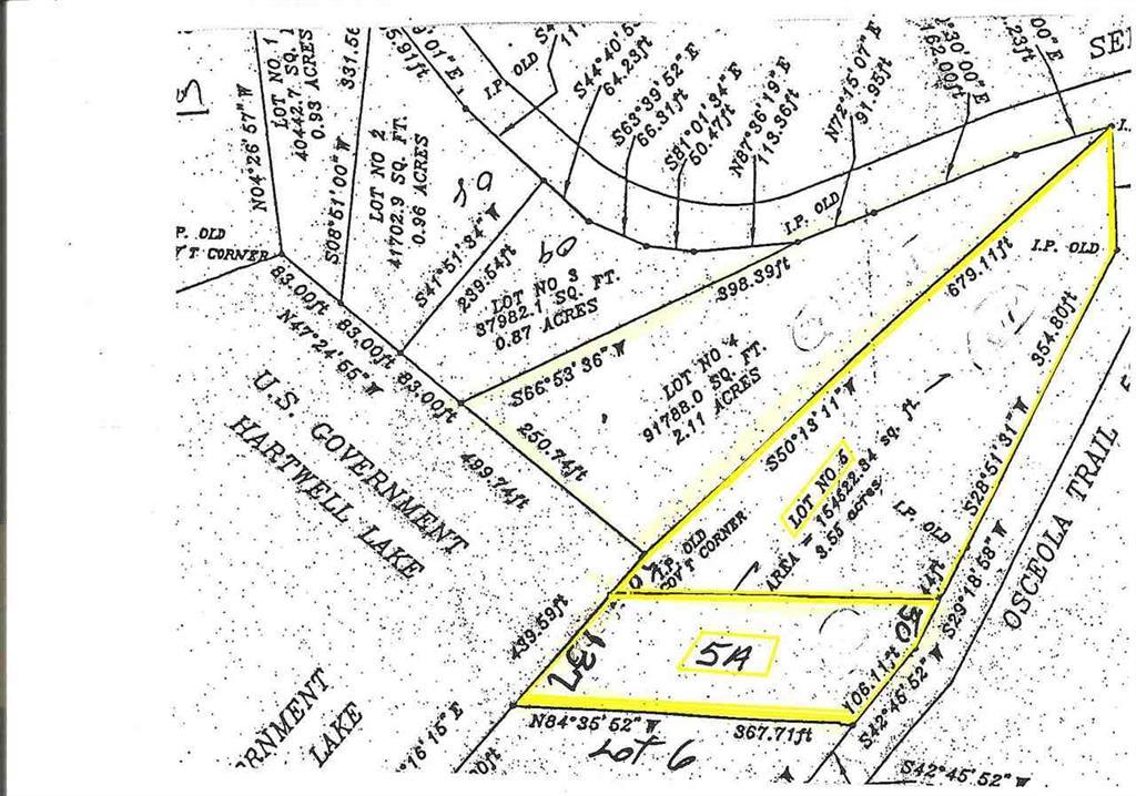 5 Osceola Trail Fairplay, SC 29643