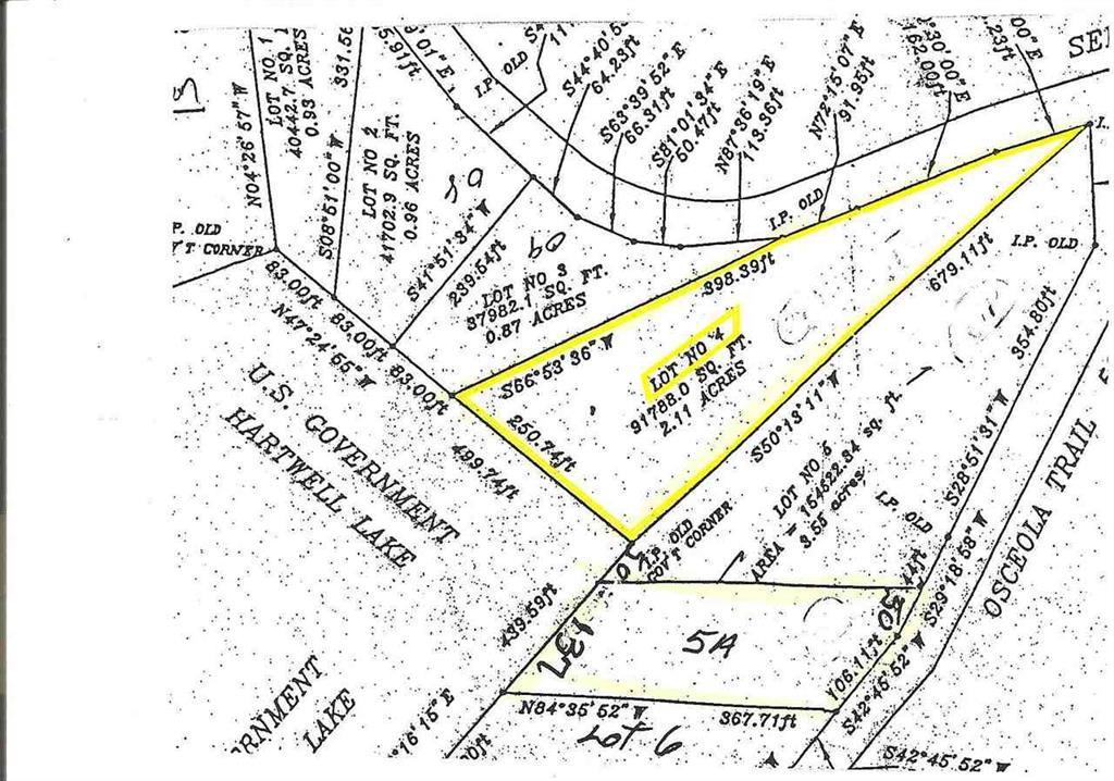 192 Seminole Point Road Fairplay, SC 29643