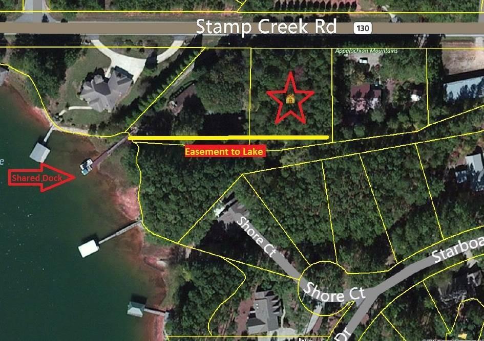 2  Stamp Creek #2 Salem, SC 29676