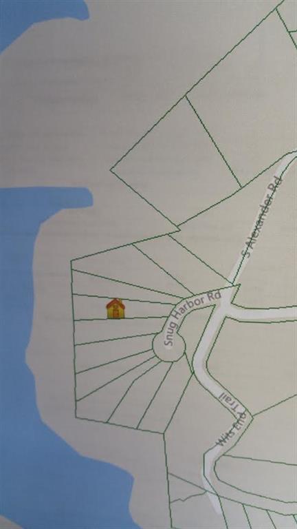 106  Snug Harbor Seneca, SC 29678