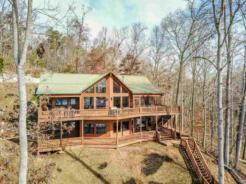 249  Horseshoe Bend Road Westminster, SC 29693
