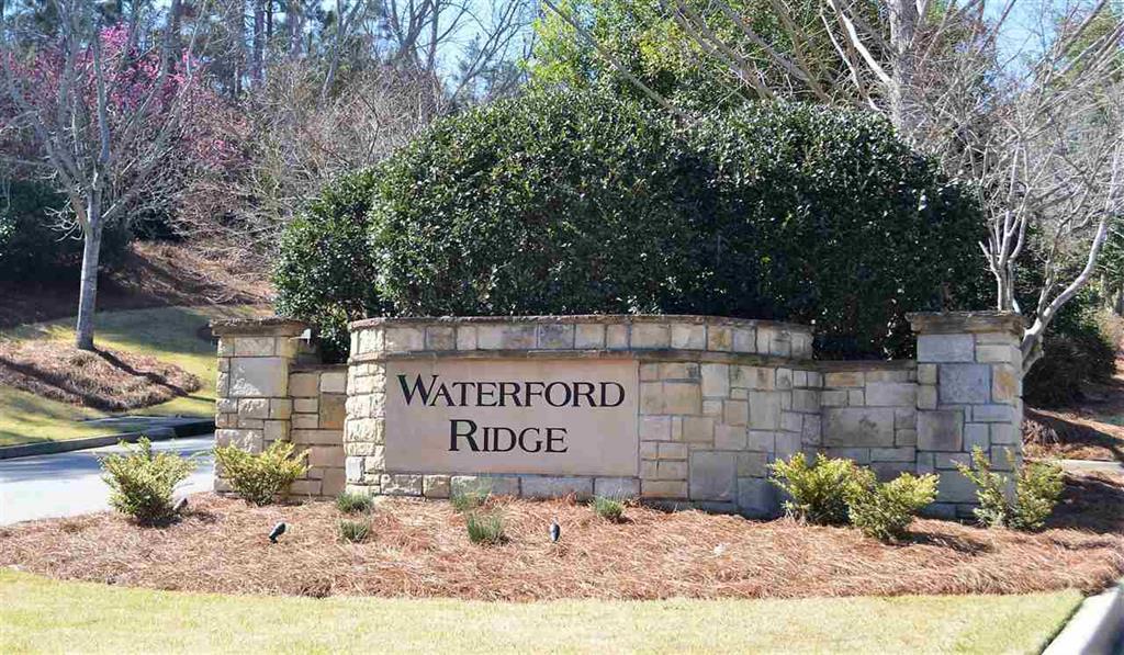 39  Waterford #39 Seneca, SC 29672