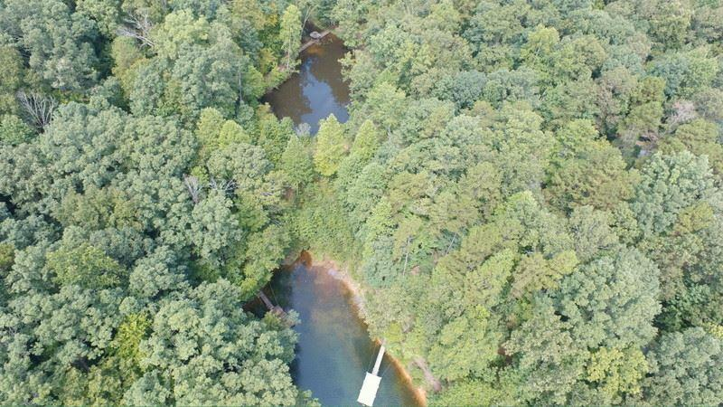 5 Keowee Harbours #lot On Right At The End O Salem, SC 29676
