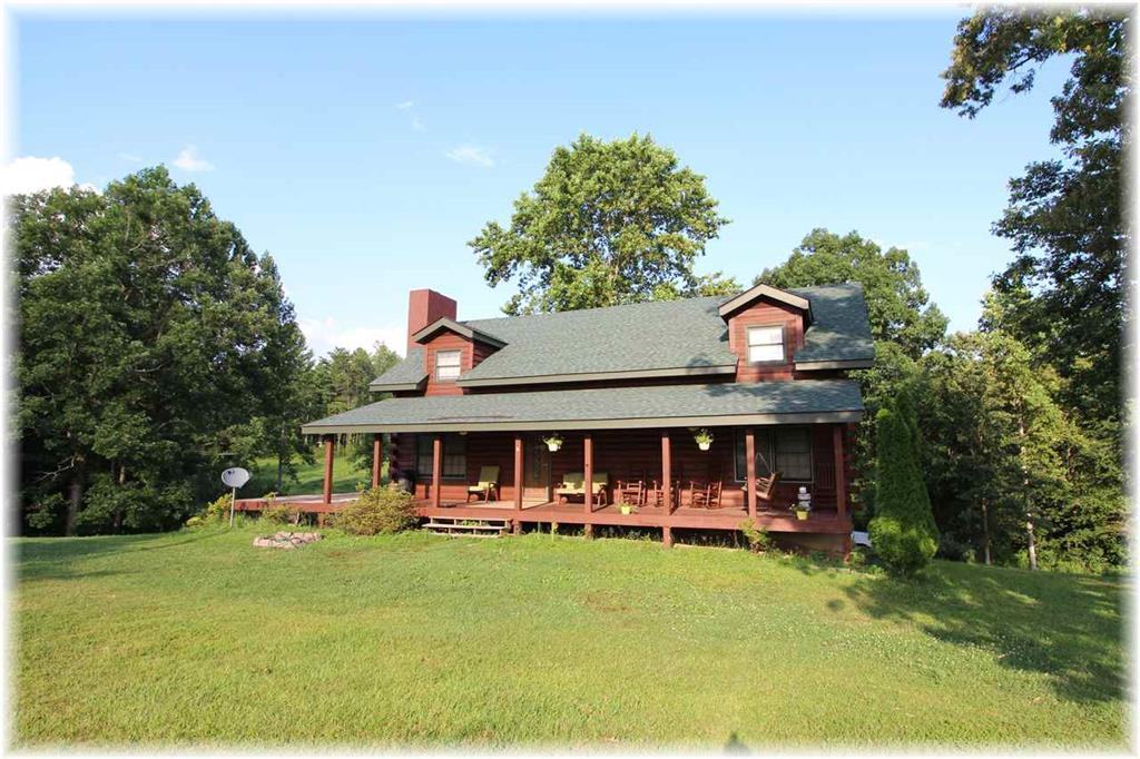 165 Cassidy Bridge Road Mountain Rest, SC 29664