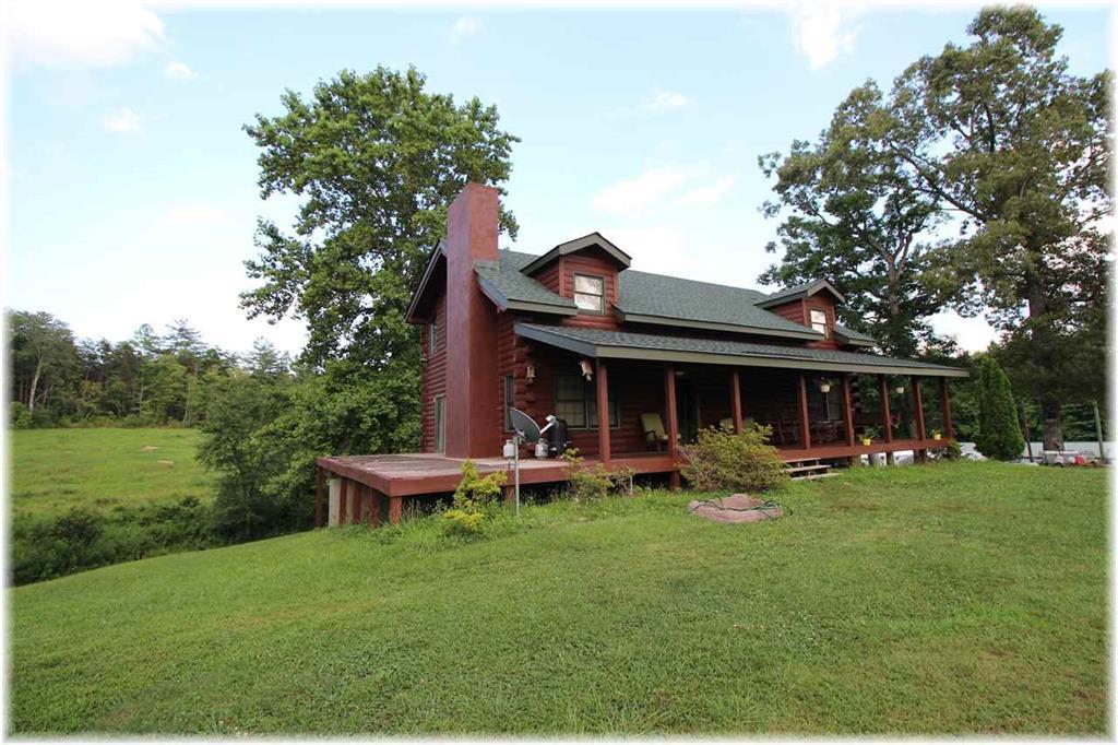 165  Cassidy Bridge Road Mountain Rest, SC 29664