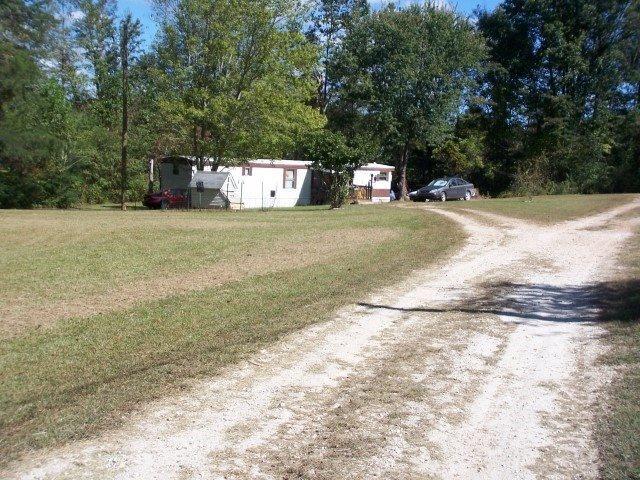 110 Land Bridge Road Mountain Rest, SC 29664