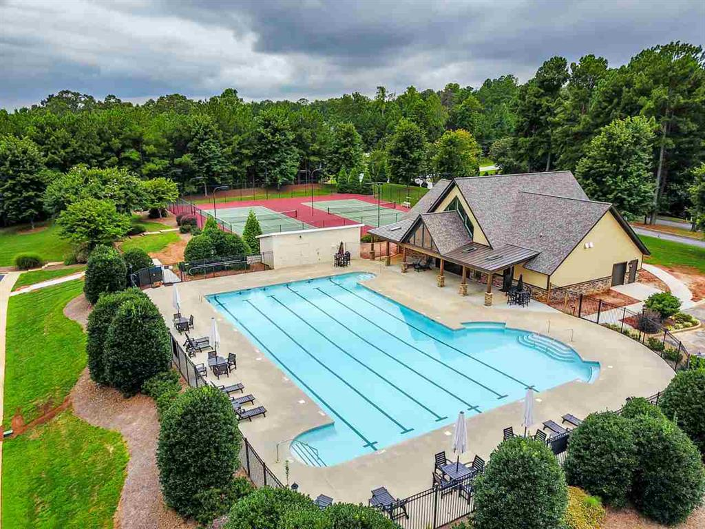 212 Highridge Drive #lot 212 Seneca, SC 29672