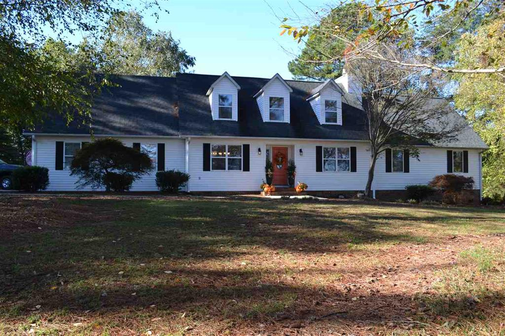 161  Ford Central, SC 29630