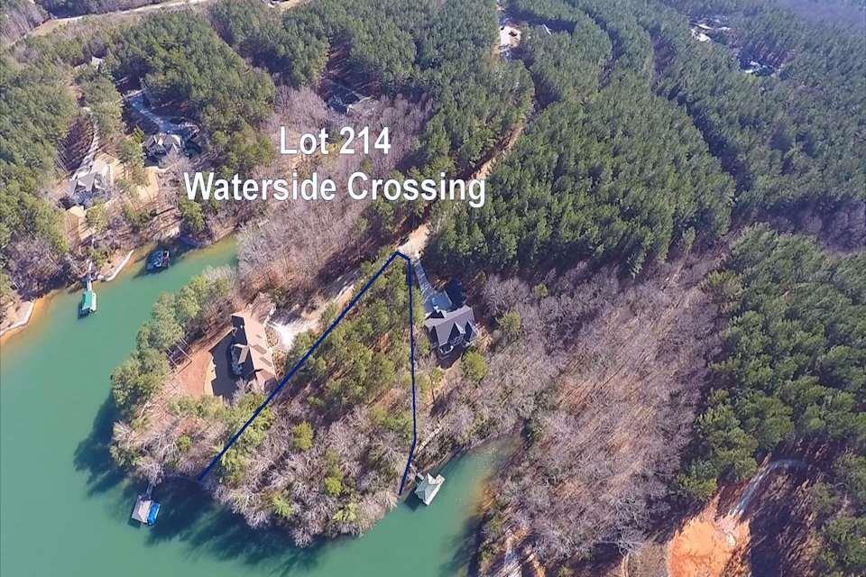 214  Waterside #214 Seneca, SC 29672