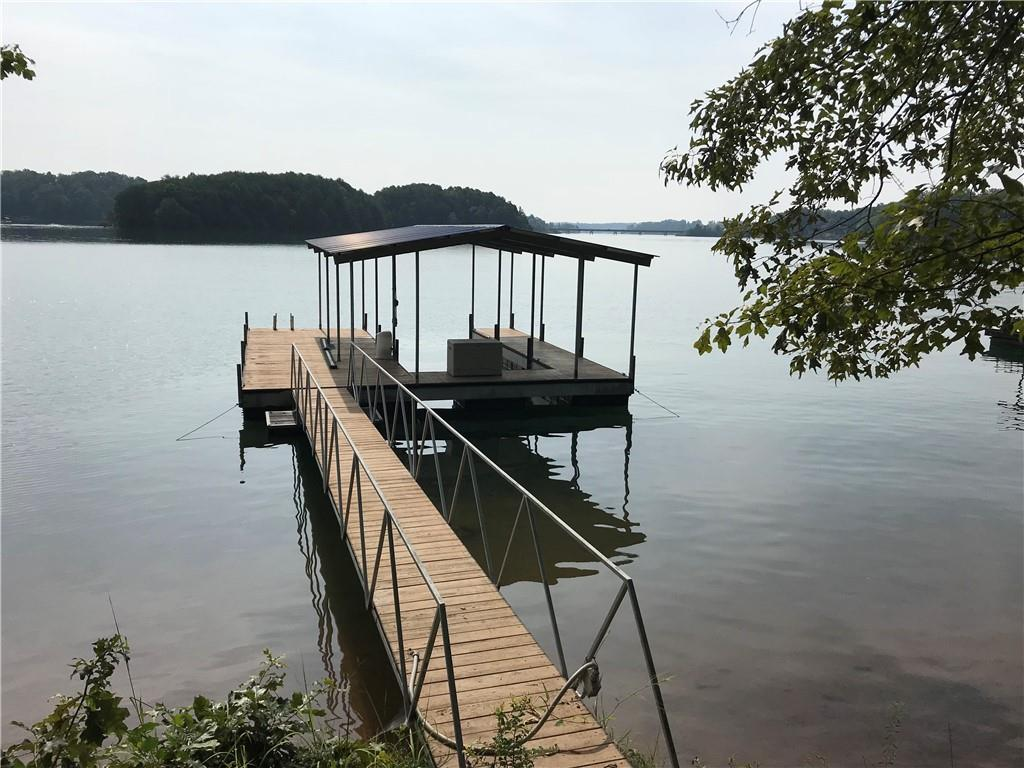 6 The Pointe Drive #lot 6 Pointe At Barefoot West Union, SC 29696