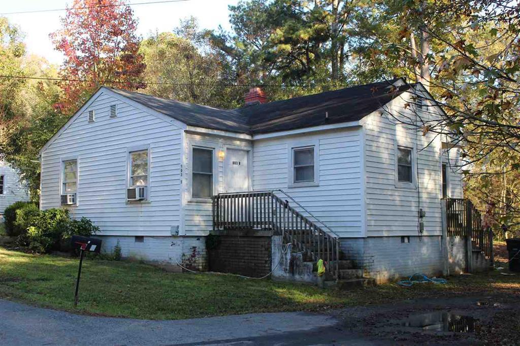 803 Blair Street Anderson, SC 29625