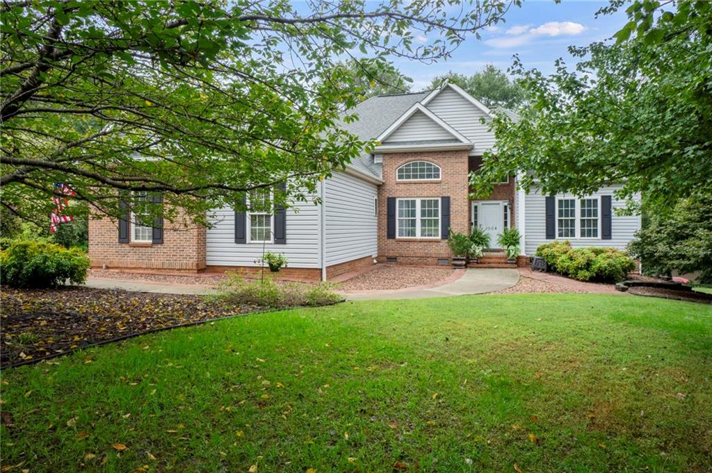 1504 Natures Trail Anderson, SC 29625