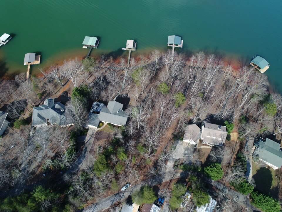 1  Old Andersonville #1 Hartwell, SC 30643