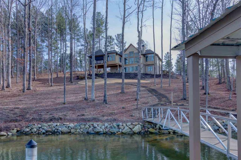 112 Mountain Shore Trail #cks-ph1-050 Six Mile, SC 29682