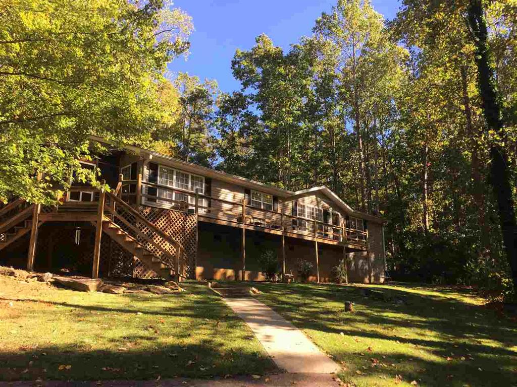 202  Boat Ramp #p. Of Lot Westminster, SC 29693