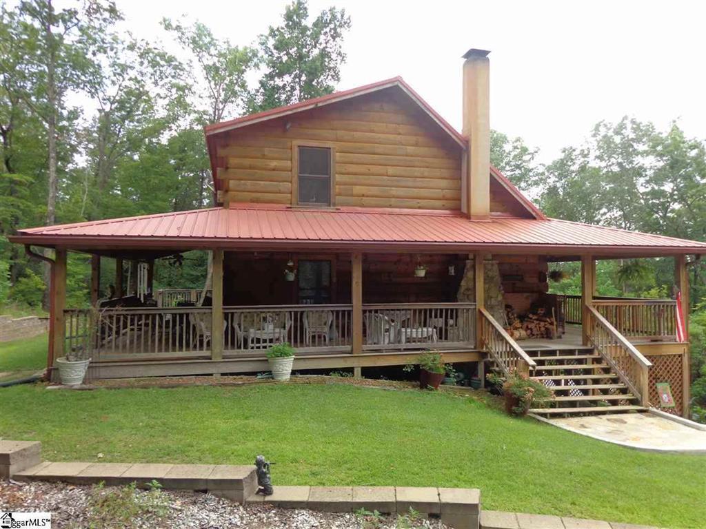 14  Matthews Creek Cleveland, SC 29635