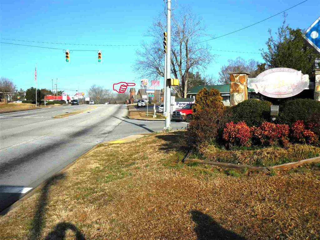 3810 Blue Ridge Boulevard Walhalla, SC 29691