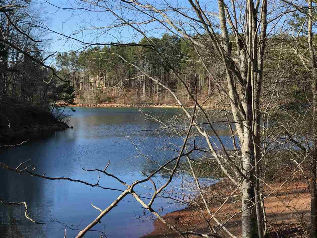 172 Island Water Drive #5-12 Six Mile, SC 29682