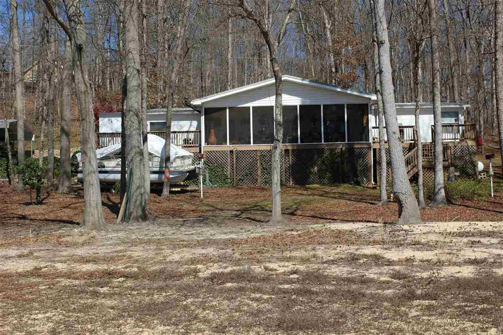 181  Meredith Lake Road Townville, SC 29689
