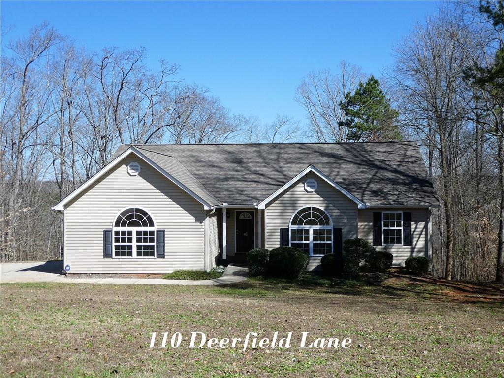 110  Deerfield #22 Seneca, SC 29678