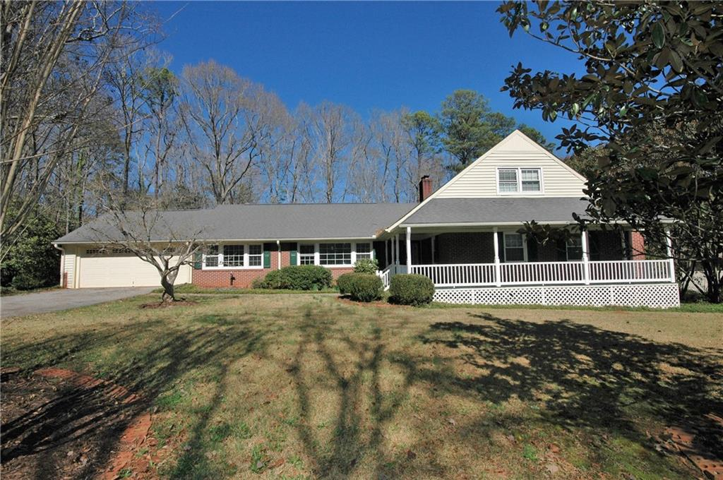 103  Catfish Cove #20/21 Seneca, SC 29672
