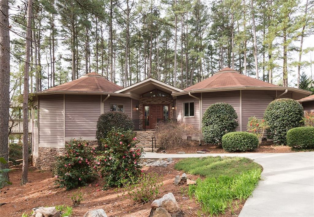705  Marina Point #22 Seneca, SC 29672