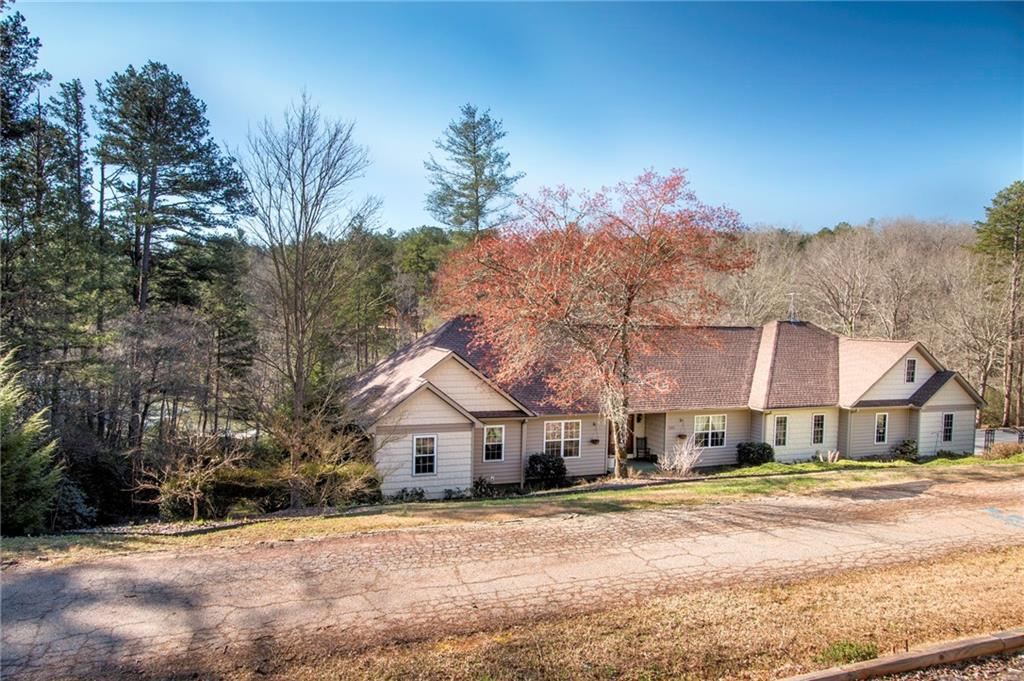 331 Little River Crossing Salem, SC 29676