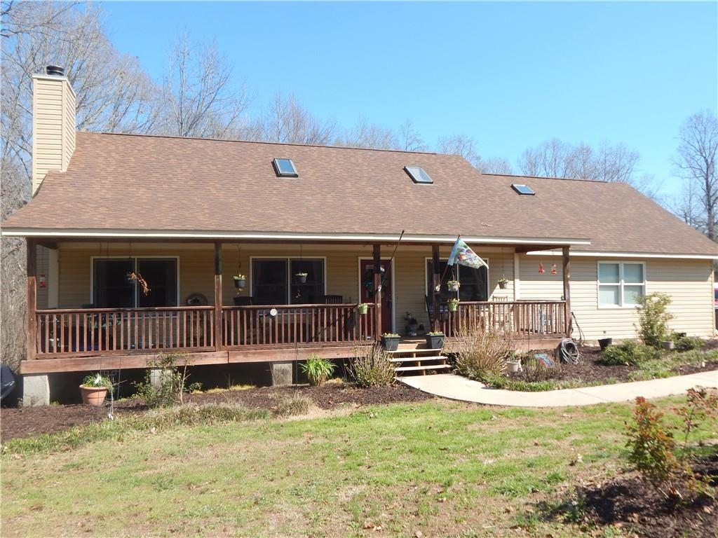 200 Valley Drive Townville, SC 29689