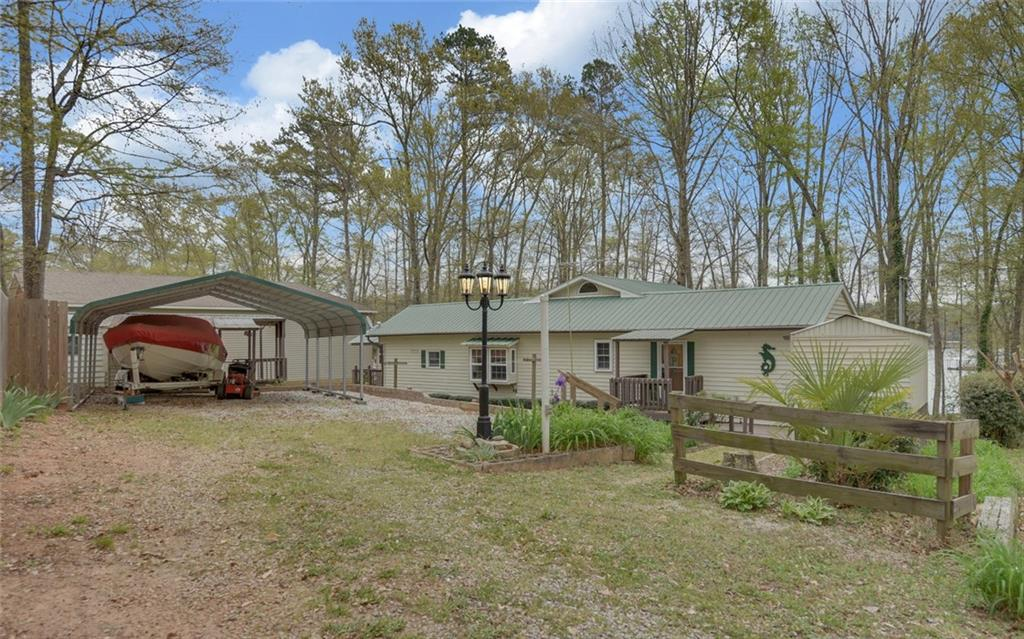 21 Lazy Day Lane Lavonia, GA 30553