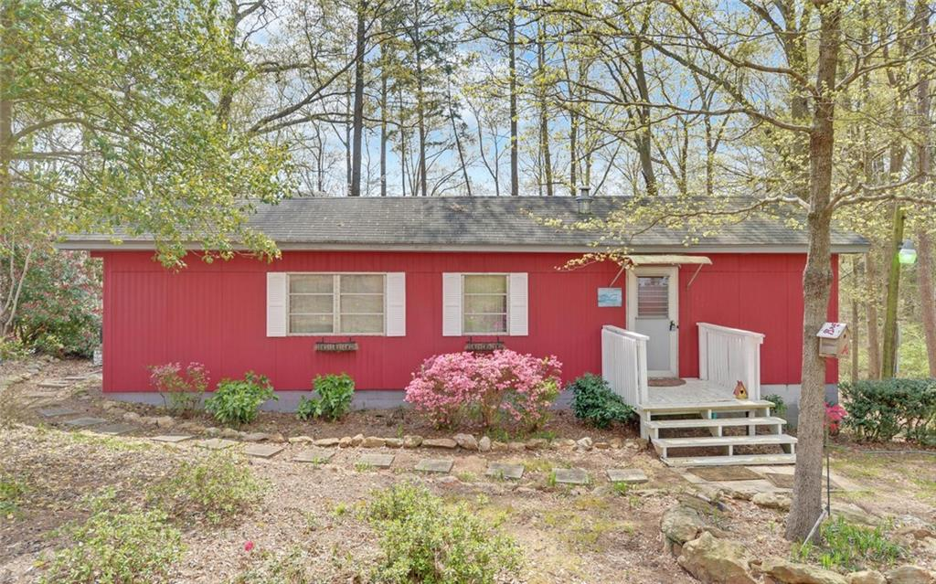 Houses For Sale Lake Keowee South Carolina | Sharalyn Kluke