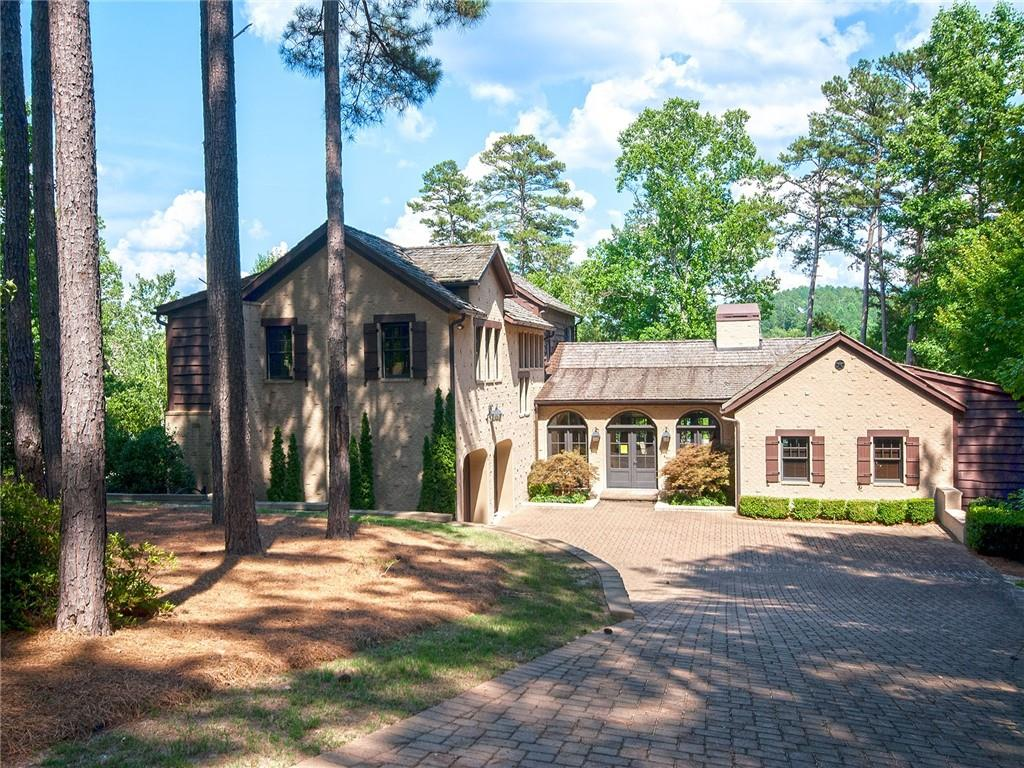 126 North Lake Drive Sunset, SC 29685
