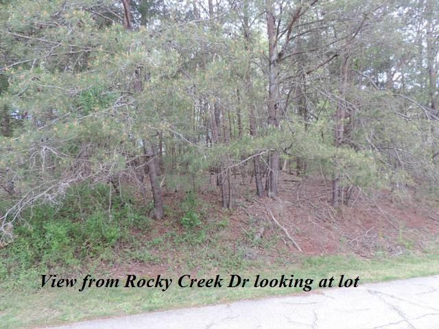 3605 Rocky Creek Drive Seneca, SC 29678