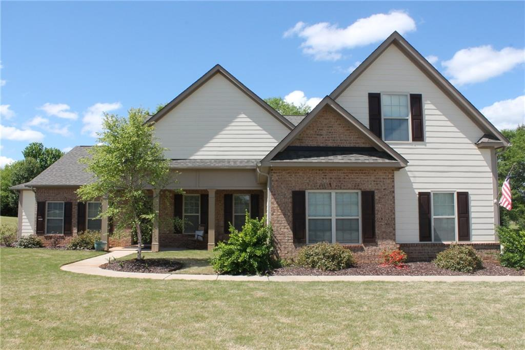 107  Rolling Meadow Court Anderson, SC 29621