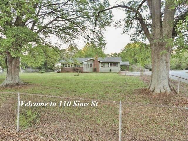 110 Sims Street Westminster, SC 29693