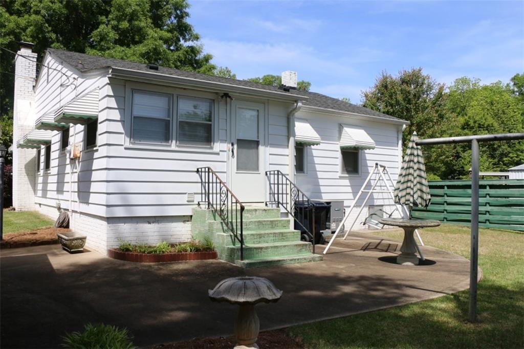 2408  Lever Court Anderson, SC 29625