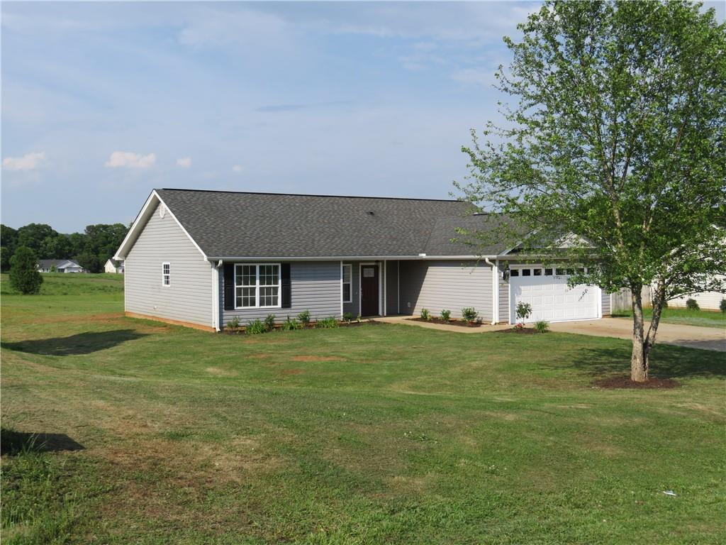 103  Wild Turkey Road Williamston, SC 29697