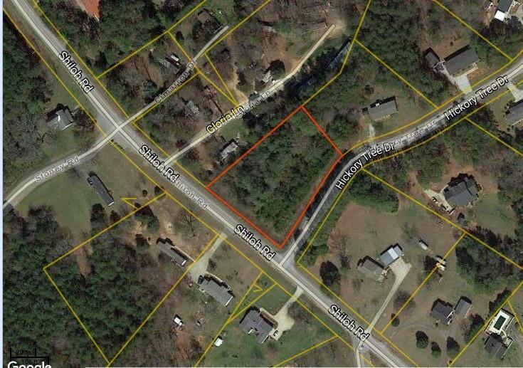 Hickory Tree Drive Seneca, SC 29678