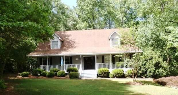 117  Ashley Road Clemson, SC 29631
