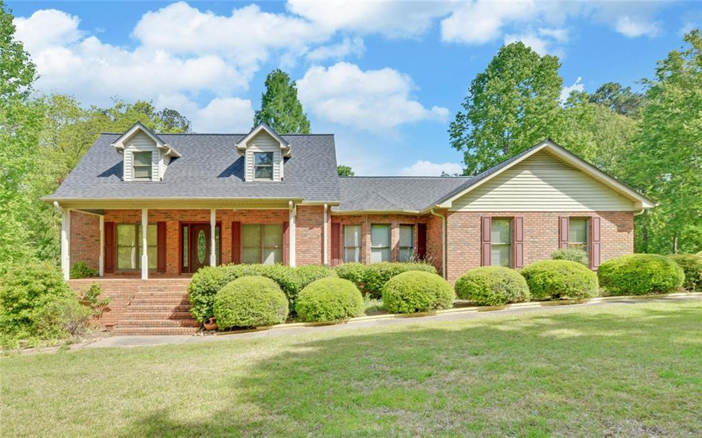 133 Bayview Drive Hartwell, SC 30643