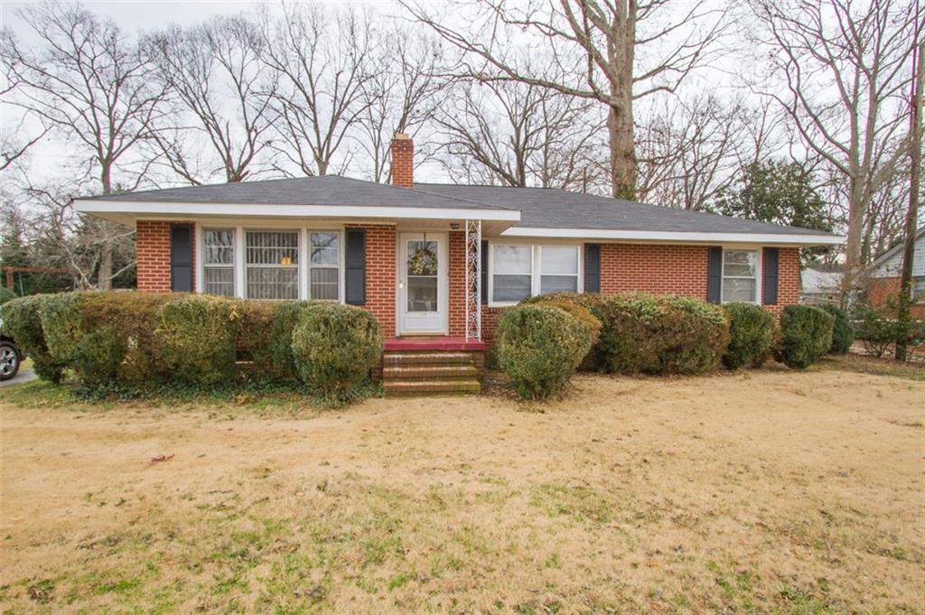 3209  Howland Drive Anderson, SC 29626