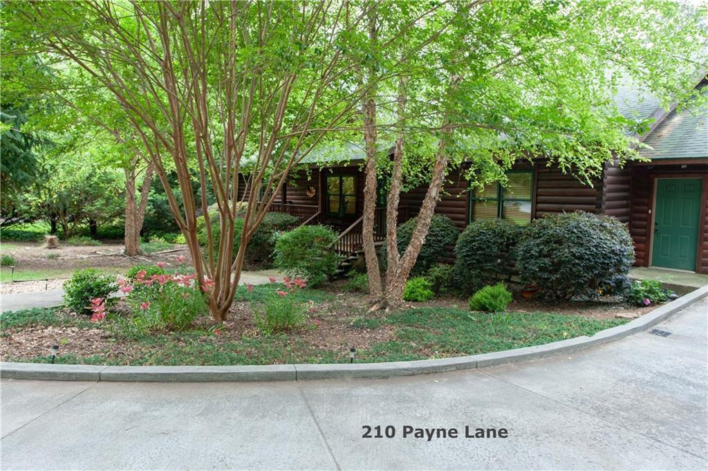 210  Payne Lane Clemson, SC 29631