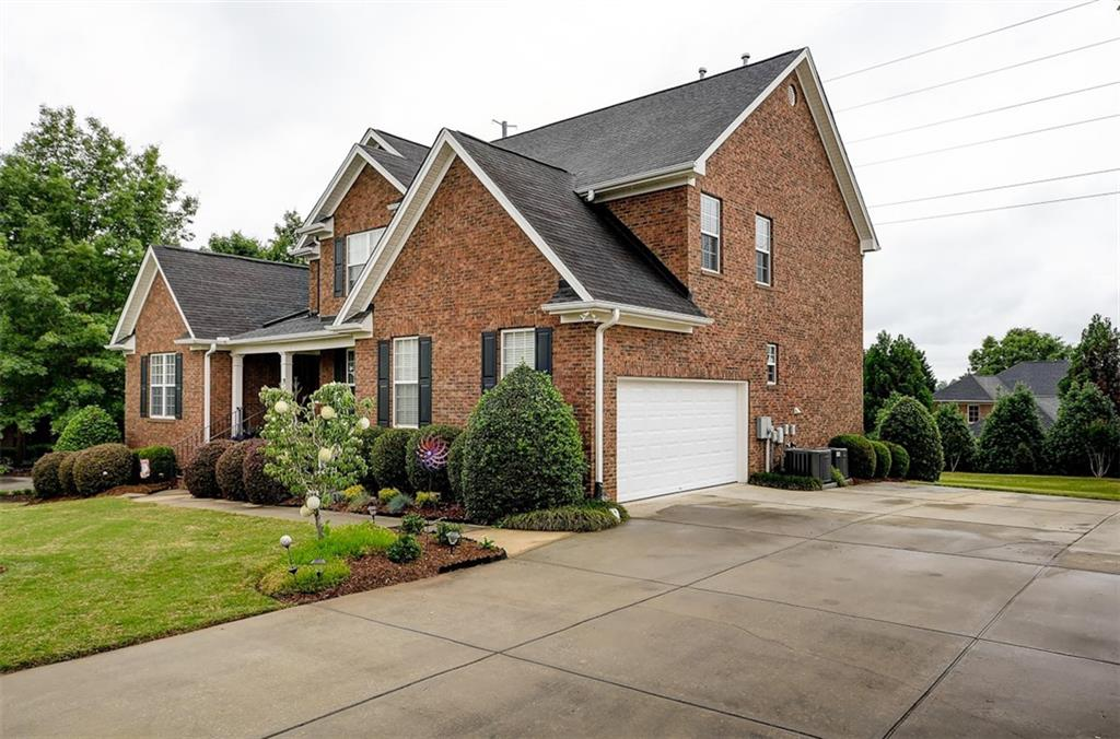 102  Peppermill Court Anderson, SC 29621