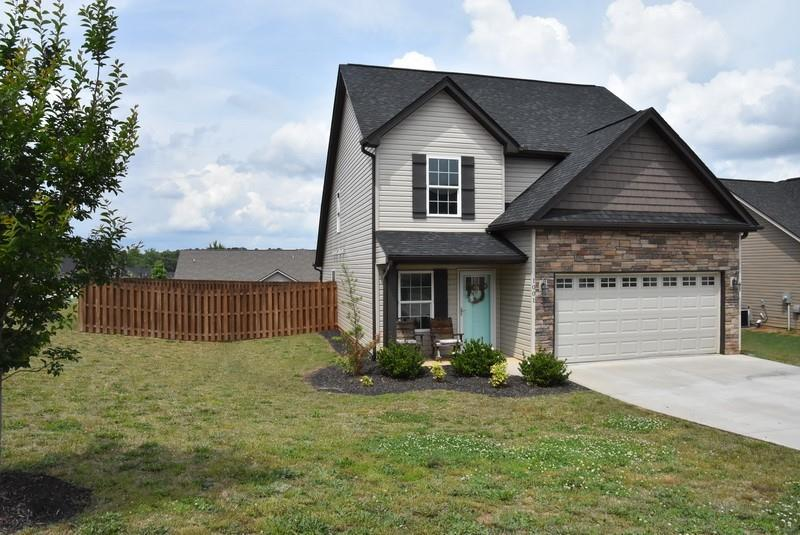 1001 Whirlaway Circle Anderson, SC 29621