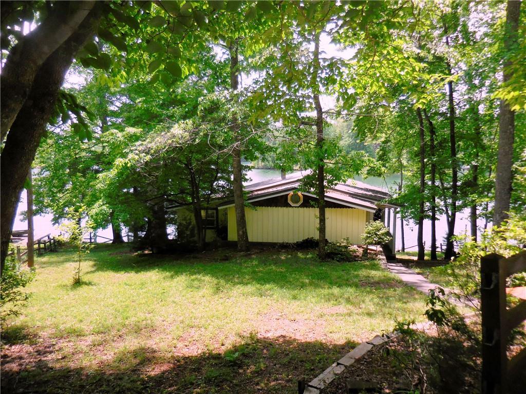 251 Nature Lane Mountain Rest, SC 29664