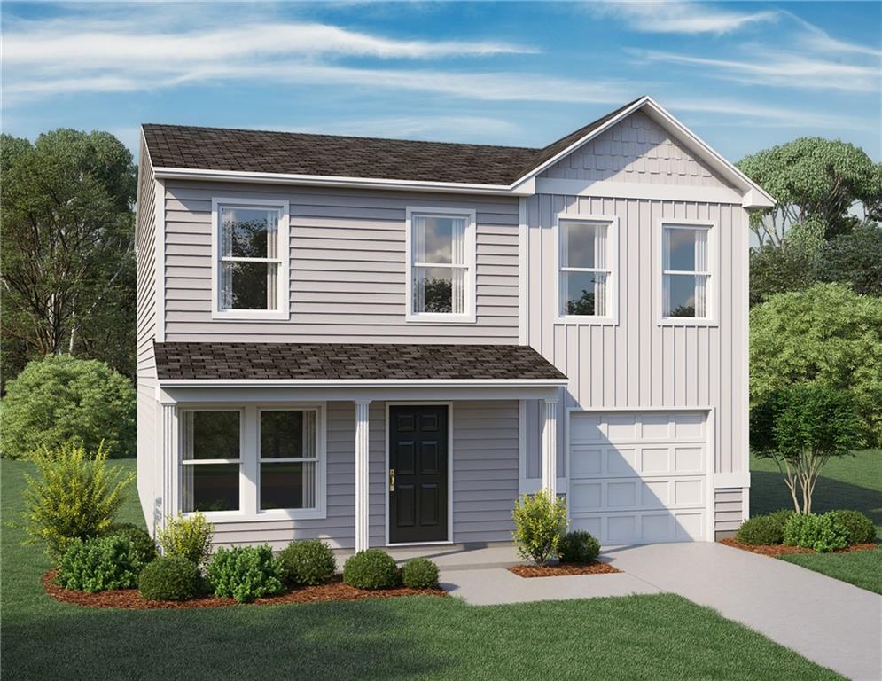 316  Cedar Ridge Anderson, SC 29621