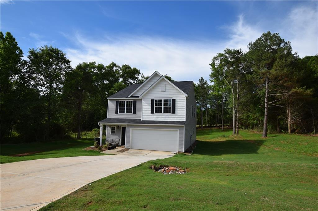 122  Yellow Pine Drive Anderson, SC 29626