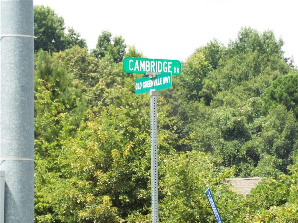 Hwy 93 Berkeley/cambridge Clemson, SC 29631