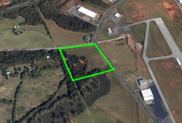 5700 Airport Drive Anderson, SC 29626