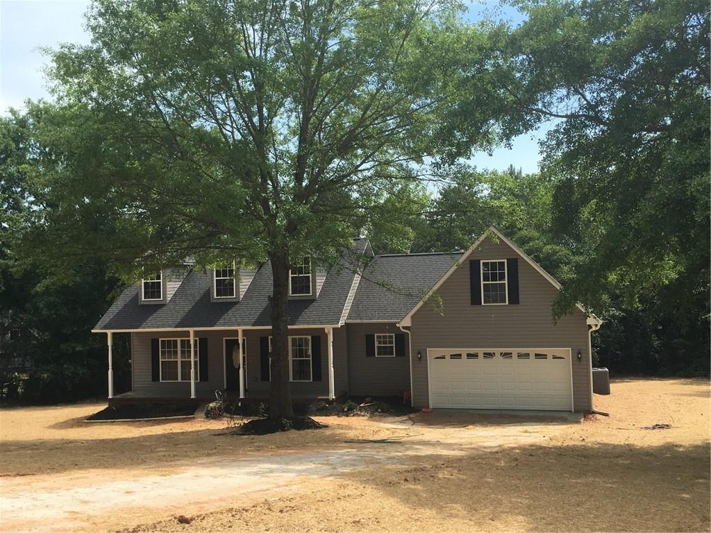 413  Chaumont Road Anderson, SC 29625